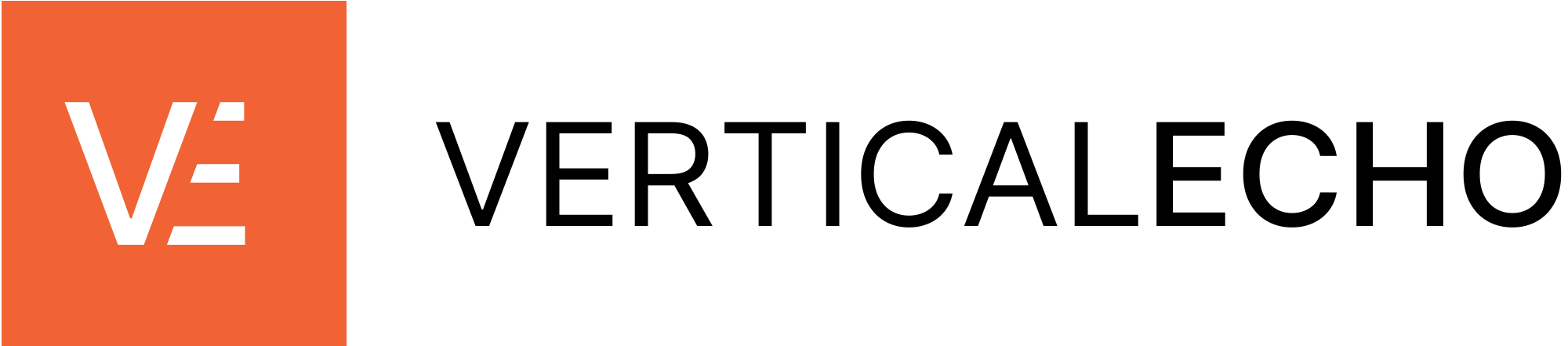 Vertical Echo